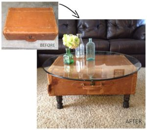vintage-leather-suitcase-coffee-table-before-and-after